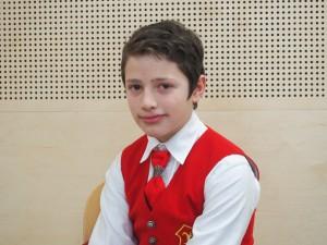 Trompete Michael Zupancic