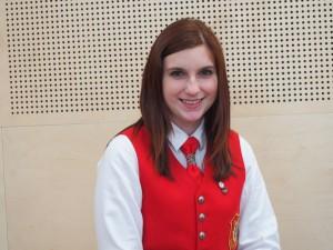 Jugendreferent Stv. Nicole Schieder