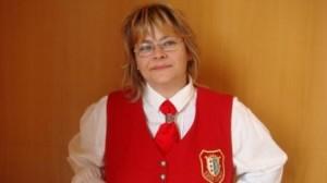 Marika Hörzer