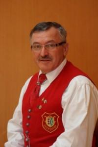 Ing. Anton Schwetz