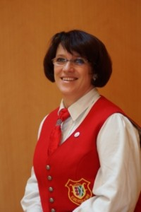 Doris Goger