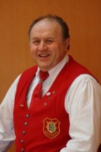 Franz Hallamayr