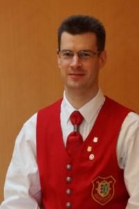 Markus Tombeck